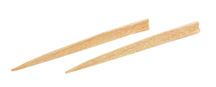 TePe Cure-dents en bois